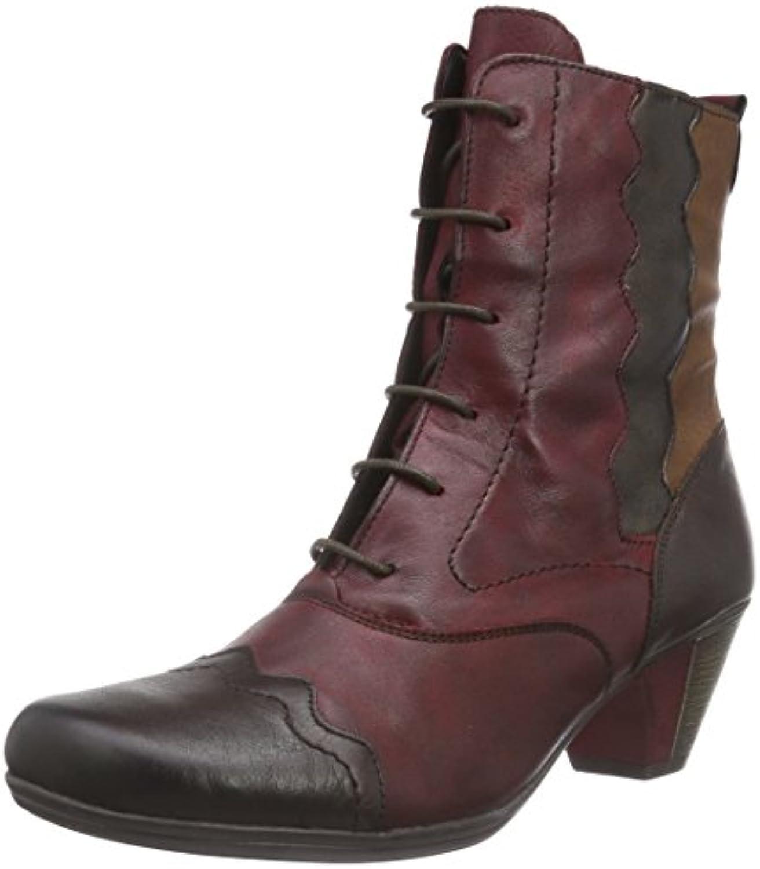 Remonte D1271 Damen Combat Boots  2018 Letztes Modell  Mode Schuhe Billig Online-Verkauf
