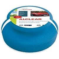 ALCLEAR 5713050 M Professional Éponge pour Polissage Manuel Blue, 13 x 5 CM - ukpricecomparsion.eu