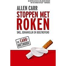 Stoppen met roken (Dutch Edition)
