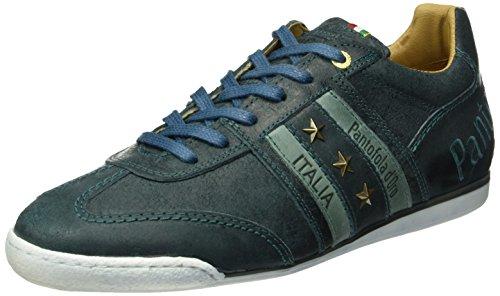 Pantofola D'OroImola Nuovo Vecchio Uomo Low - Scarpe da Ginnastica Basse Uomo , Verde(pus), 44