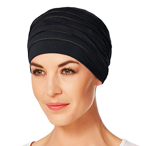 Christine Headwear Turbante Yoga Uni Bamboo by Gorro