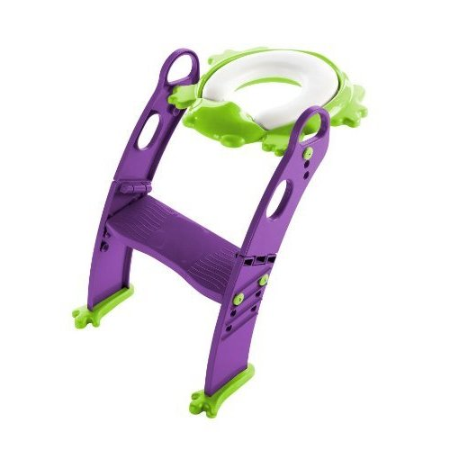 Babyway Step Toilet Trainer