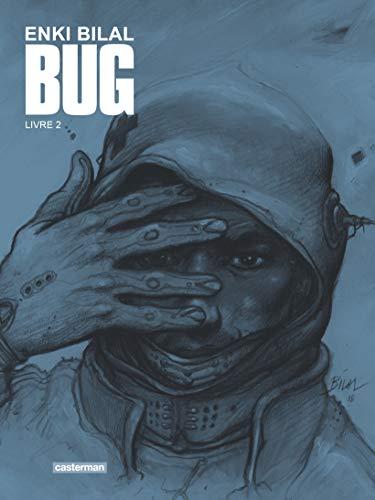 Bug, Tome 2 : Avec un ex-libris par  (Album - Apr 17, 2019)