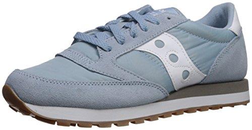 Saucony Saucony Jazz Original Men Herren Sneakers Blue