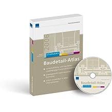 Baudetail-Atlas II: Stahlbau. CD-ROM.