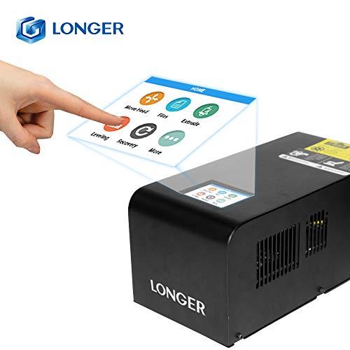 Longer3D – LK 1 - 5