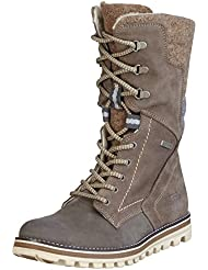 Tamaris Damen 26269 Combat Boots