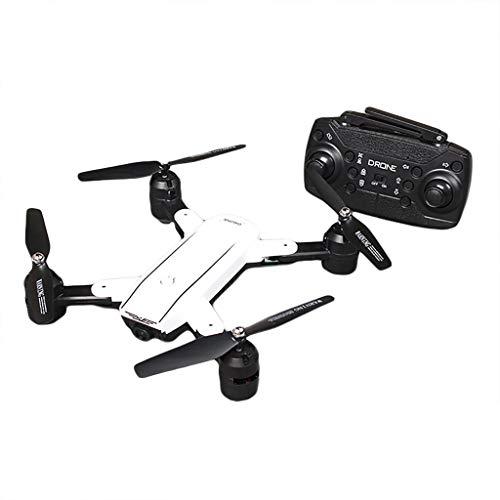SUNFANY ZD5-G Drone4K Hd Kamera 2.4Ghz 4Ch WiFi FPV Optischer Fluss Doppelkamera Quadcopter Drohne - Weiß
