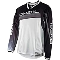 O  Neal Element FR Downhill Freeride Mountain Bike MTB BMX Cycling Jersey  0075S Long Sleeve f24156c72