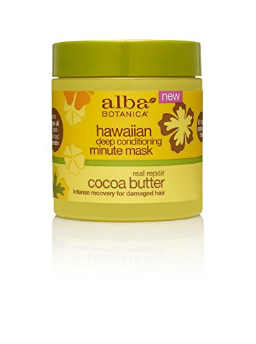 Alba Botanica Cbutter Deep Conditioner Mask (1x5.5oz ) -