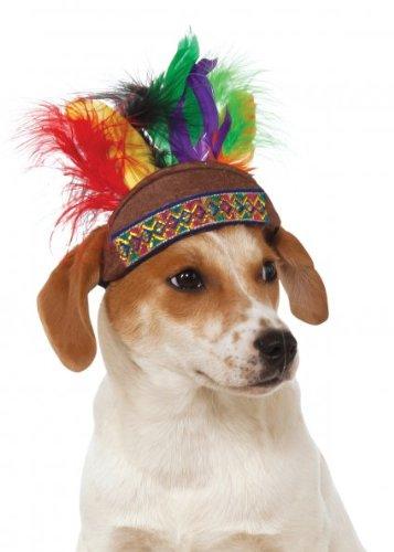 Rubies Costume Company Native American Kopfschmuck für - Native Kostüm