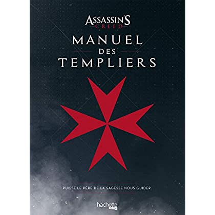 Manuel des Templiers Assassin's creed