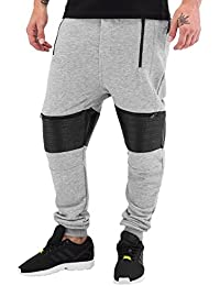 VSCT Clubwear Herren Hosen / Jogginghose BikerPants