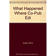 What Happened Where: A Guide to Places and Events in Twentieth-Century History