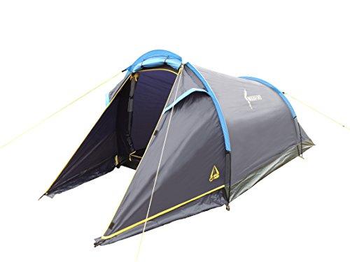 Bleu fonc/é 83 x 48 x 80 cm Best Camp Koala Chaise de Camping Pliante Mixte Adulte