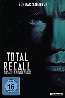 Total Recall - Totale Erinnerung