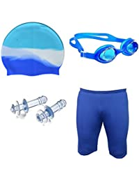 Shelby Swimming KIT Trunk 5-10 Years
