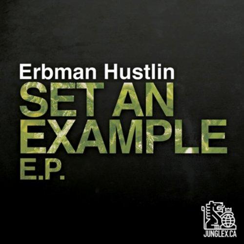Set An Example EP (Set Organix)