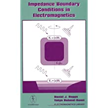 Impedance Boundary Conditions In Electromagnetics