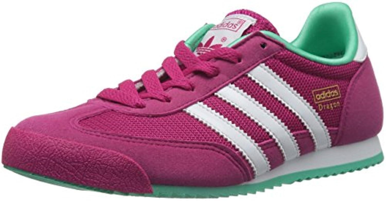 Adidas - Dragon J, J, J, Unisex – Bambini | Ideale economico  70829d