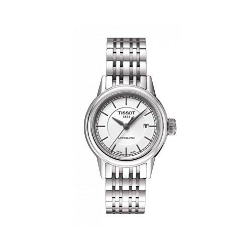 Orologio Donna Tissot Carson Automatic T0852071101100