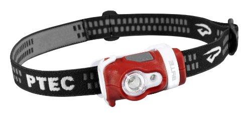Princeton Tec LED Stirnlampe BYTE 35 Lumen - 98ft Lichtstrahl