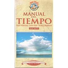 MANUAL DEL TIEMPO