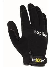 Texxor Topline Mechaniker- und Montagehandschuh 2520, Größe 10