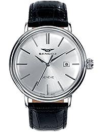 Reloj caballero Sandoz ref: 81355-00