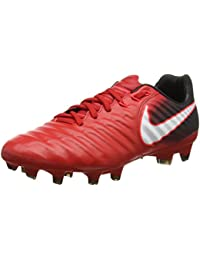 new style b7ce2 d31c7 Nike Tiempo Legacy III FG, Chaussures de Football Homme