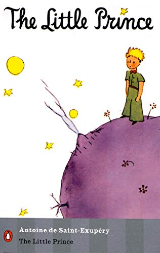 The Little Prince: And Letter to a Hostage (Penguin Modern Classics) por Antoine De Saint-Exupery