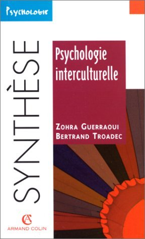 Psychologie interculturelle