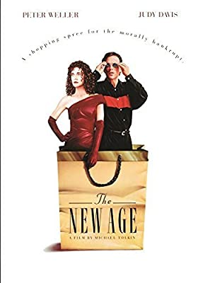 The New Age by Peter Weller