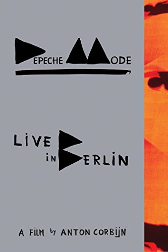 Depeche Mode - Live in Berlin [OV]