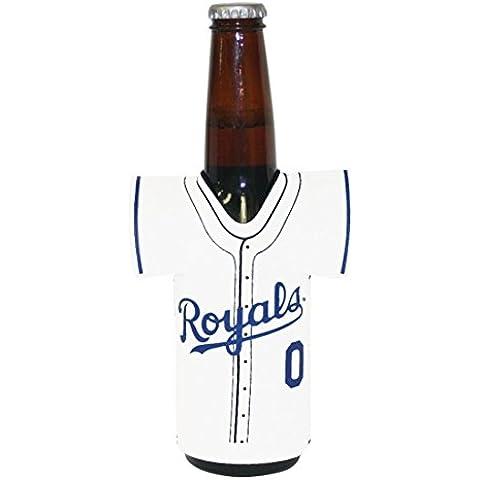 Kansas City Royals in Jersey-Porta bottiglia