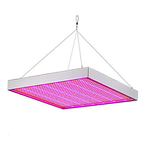 50W LED Wachsen Plattenbetriebslicht-Volle Spektrum-Phytolampe 1365Leds Rot + Blaues Hydroponic Geführte Beleuchtung Für Blumen-Garten Wachsen
