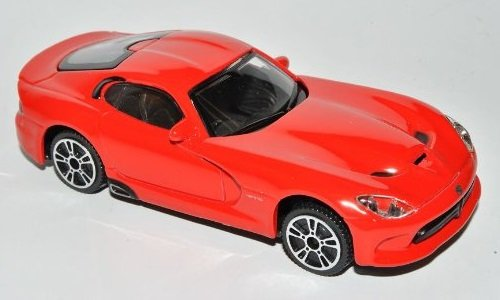 dodge-viper-srt-gts-red-coupe-ab-2013-3-generation-1-43-bburago-modell-auto