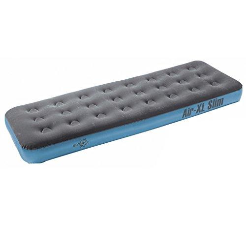 Bo-Camp Bett zu Air Grau 200x 70x 23cm