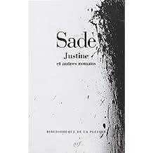 Justine et autres romans