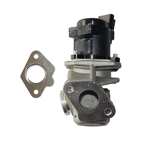 Price comparison product image NSGMXT EGR Valve 9658203780 1618N8 1333611