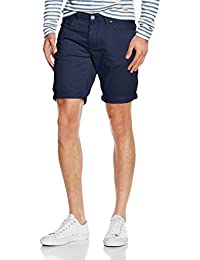 Jack & Jones Rick, Short Homme, Bleu