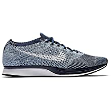 the latest 98918 8a72e Nike Flyknit Racer Chaussures de Course 862713 Sneakers Chaussures