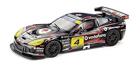 Les Voitures 1/32éme - A10152x300 - Voiture De Circuit - Chevrolet Corvette C6r Gt Open