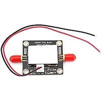 500M AD8367 VGA + AGC RF Módulo de Amplificador de Bajo Ruido de Ganancia Lineal Variable