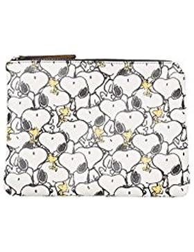 ESPRIT Damen 077ea1v002 Business Tasche, Schwarz (Black), 2x18,5x25,5 cm