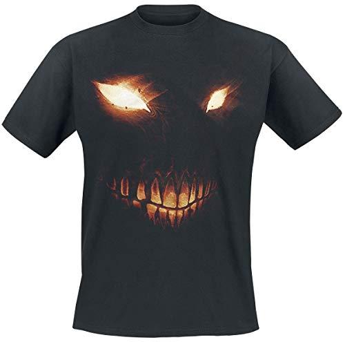 Disturbed Bright Eyes T-Shirt schwarz XL