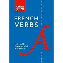 Collins Gem French Verbs (Collins Gem)
