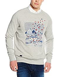 Pepe Jeans Peckham, Sweat-Shirt Homme