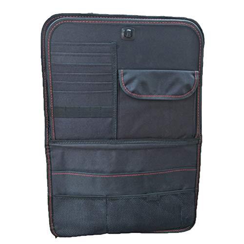 OUNONA Auto Rücksitz Organizer Rücksitztasche 38x60cm