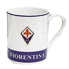 Idea Regalo - Tazza Cilindrica Ufficiale A.C.F. Fiorentina
